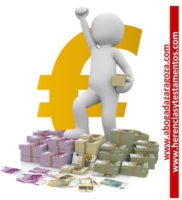 cobrar-dinero-herencia-abogado-zaragoza